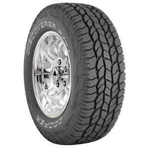 Cooper Discoverer AT 3  XL 205/80 R16 104 T