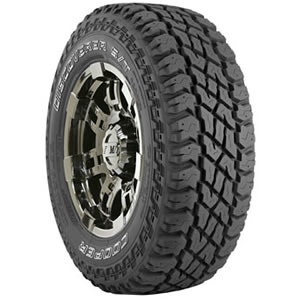 Cooper Discoverer S/T Maxx BSW 205/80 R16 104 T