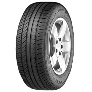 General Tire Altimax Comfort 185/70 R14 88 T