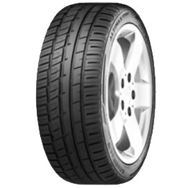 General Tire Altimax A/S 365 3PMSF M+S 195/60 R15 88 H