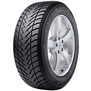 Goodyear Ultra Grip + SUV 3PMSF 255/65 R17 110 T