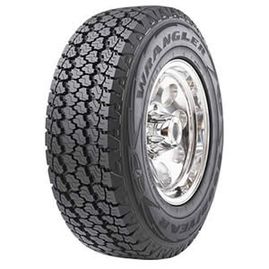 Goodyear Wrangler AT Adventure M+S 245/75 R16 114/111 Q