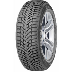 Michelin Alpin A4 3PMSF 195/50 R15 82 T