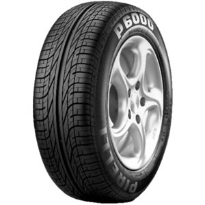 Pirelli P 6000 Powergy 235/50 R17 96 Y(Z)