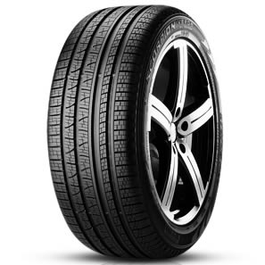 Pirelli Scorpion Verde All Season P265/65 R17 112 H