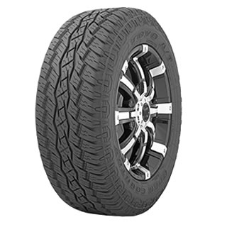 Toyo Open Country A/T Plus 225/75 R16 104 T
