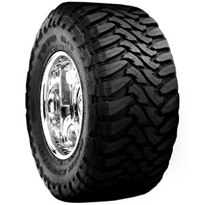 Toyo Open Country M/T LT225/75 R16 115 P